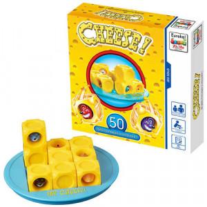 Boite de Cheese !