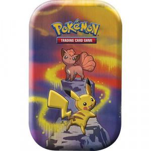 Boite de Mini Pokebox Pouvoir de Kanto - Pikachu