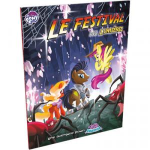 Boite de Tails of Equestria : Le Festival des Lumières