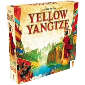 Boite de Yellow and Yangtze
