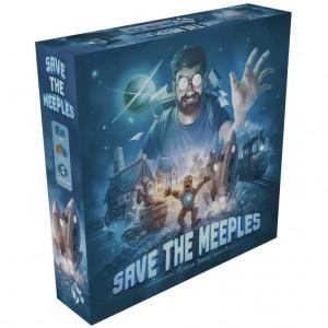 Boite de Save The Meeple