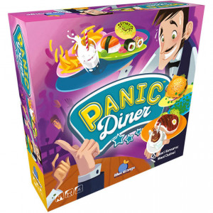Boite de Panic Diner