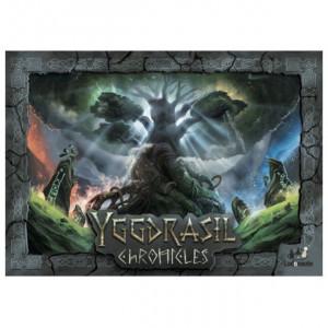 Boite de Yggdrasil Chronicles