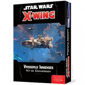 Boite de X-Wing 2.0 - Kit de Conversion Vaisseaux Immenses