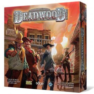 Boite de Deadwood