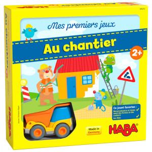 Boite de Au Chantier (Mes Premiers Jeux)