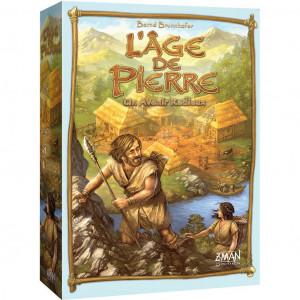Boite de L'Age de Pierre - Un Avenir Radieux