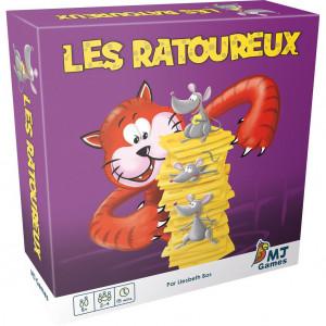 Boite de Les Ratoureux