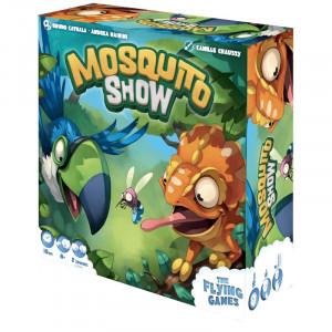 Boite de Mosquito Show