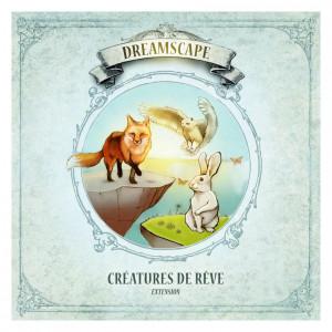 Boite de Dreamscape - Créatures de Rêve