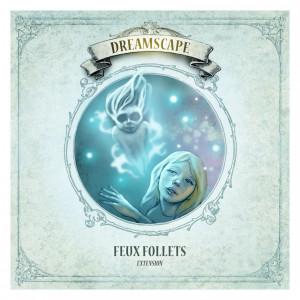Boite de Dreamscape - Feux Follets