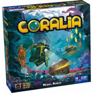 Boite de Coralia