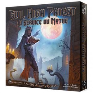 Boite de Evil High Priest : Au Service du Mythe