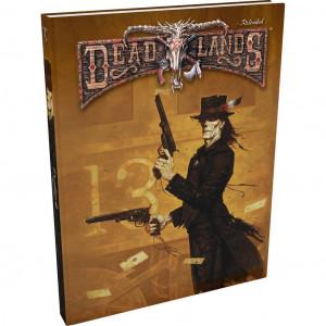Boite de Deadlands : Livre de Base