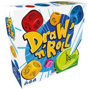 Boite de Draw'n'Roll