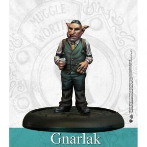 Boite de Harry Potter Miniatures Adventure Game: Gnarlak (Exclusive GenCon 2019)