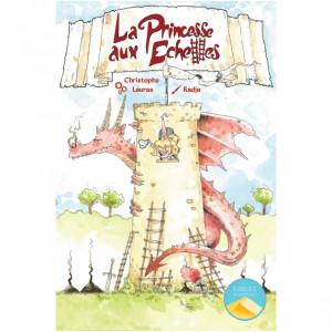 Boite de La Princesse aux Echelles