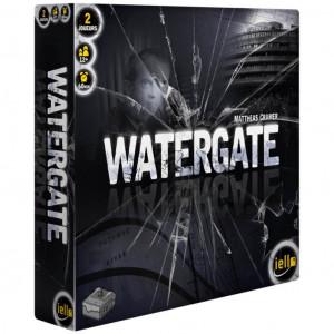 Boite de Watergate