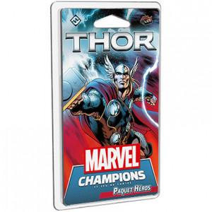 Boite de Marvel Champions : Thor