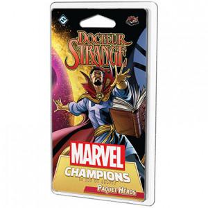 Boite de Marvel Champions : Docteur Strange