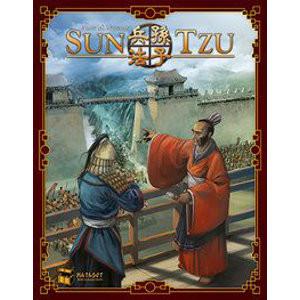 Boite de Sun Tzu Dynasties