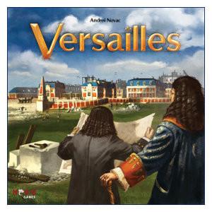 Boite de Versailles