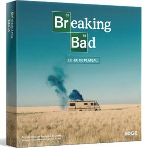 Boite de Breaking Bad - Le Jeu de Plateau