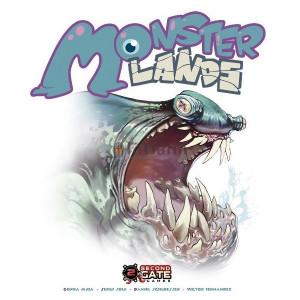 Boite de Monster Lands