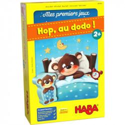 Hop, au Dodo ! (Mes Premiers Jeux)