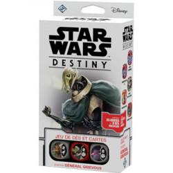 Star Wars Destiny : Starter Général Grievous