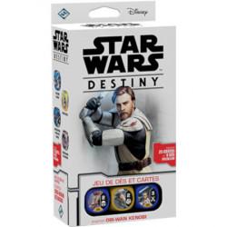 Star Wars Destiny : Starter Obi-Wan Kenobi