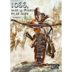 1066, Dans la Fureur et le Sang