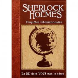 Sherlock Holmes - Livre 6 - Enquêtes...