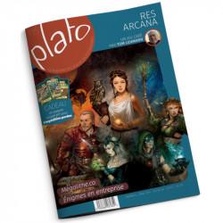 Plato 115 - Avril 2019