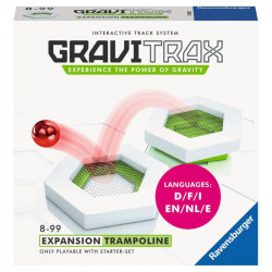GraviTrax - Module Trampoline