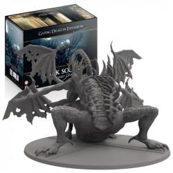 Dark Souls : Extension Gaping Dragon