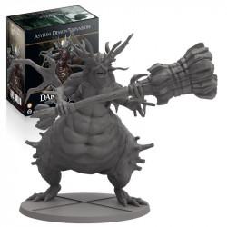 Dark Souls : Extension Asylum Demon