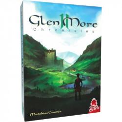 Glen More 2 - Chronicles