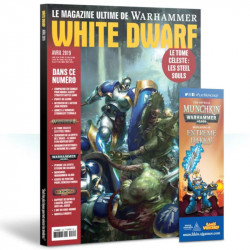 White Dwarf - Mai 2019