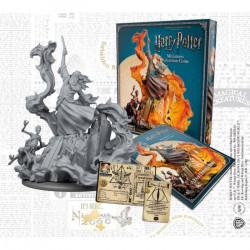 Harry Potter Miniatures Adventure Game: Albus...