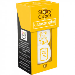 Story Cubes Catastrophe
