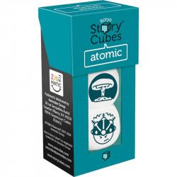 Story Cubes Atomic