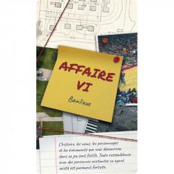 Detective - Affaire VI : Banlieue