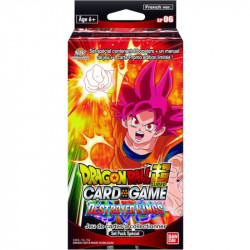 Dragon Ball Super Card Game - Special Pack 6