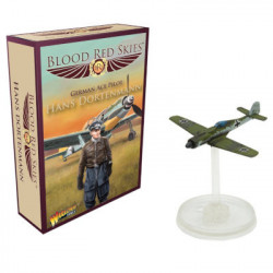 Blood Red Skies - German Ace Pilot Eduard Tratt