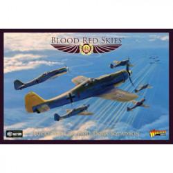 Blood Red Skies - German FW 190 Dora Squadron