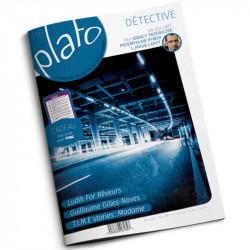 Plato 116 - Mai 2019
