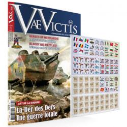 Vae Victis 145 - La Der des Der
