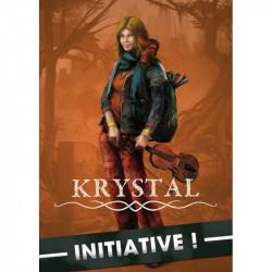 Krystal - Initiative