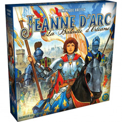 Jeanne d'Arc, La Bataille d'Orléans